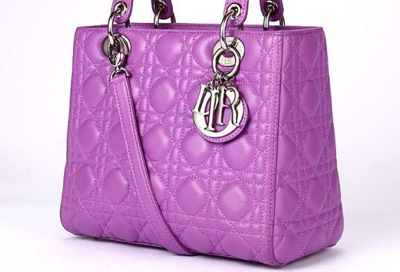 Dior包包回收哪家好,Lady  dior怎么命名的?