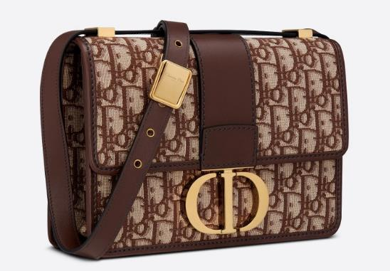 Dior包哪里回收,褶皱羊皮版蒙田包皮质怎么样?
