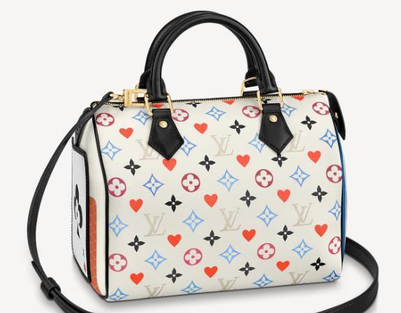 南京哪里回收lv包包 ,Speedy包包的设计灵感?