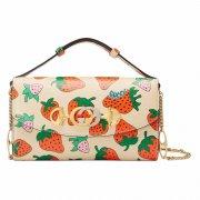包包回收吗?古驰Gucci Zumi系列包包怎么样?