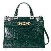 原来Gucci Zumi系列包包的回