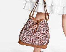 二手包包回收哪家好,有哪些常见的水桶包款式?