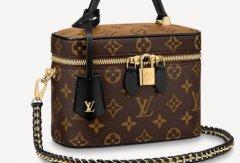 北京lv包包回收什么价,Mini Luggage包包有哪些特色?
